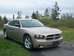 2008 Charger