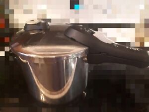 GUC T-FAL 7L Stovetop Stainless Steel Pressure Cooker