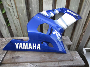 YAMAHA R6   PARTS   1999 - 2002  -  NEW & USED