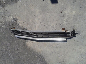 Used grill from a 1969 Dodge Coronet (G0011) Belleville Belleville Area image 3