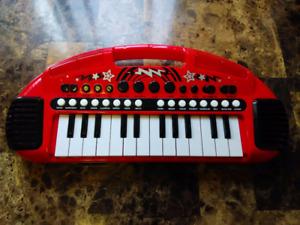 Kids 24 keys keyboard