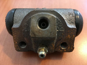 BAKE & CLUTCH HYDRAULIC WHEEL CYLINDER WC45873