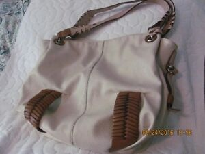 Jessica Simpson Leather Purse
