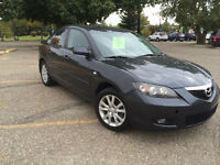 2007 Mazda Mazda3 VERY GOOD CONDITION Sedan