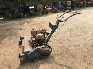 TORO REAL MOWER COMMERCIAL UNIT WALK BEHIND