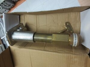Wall Hydrant- MIFAB- anti-contamination backflow protected,self Kitchener / Waterloo Kitchener Area image 3