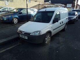 Vauxhall Model Combo 2000 Cdti+ VAN