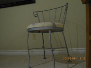 """""""Ice cream parlour Chair"""""""