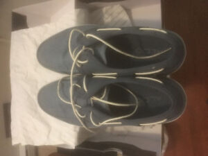 Men's Boat Shoes Size 11