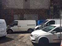 Scrap cars vans 4x4 wanted ££££