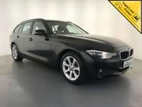 2014 BMW 316D ES DIESEL ESTATE 1 OWNER BMW SERVICE HISTORY FINANCE PX WELCOME
