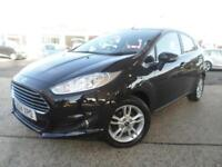Ford Fiesta 1.25 Zetec 5dr PETROL MANUAL 2014/14