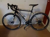 Wanted Cannondale Cyclocross