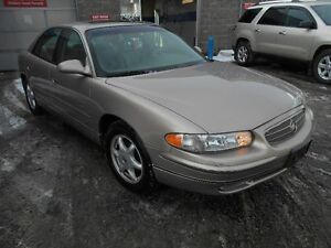 2001 Buick Regal Auto 3.8L Great Condition New Starter