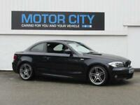 2012 BMW 1 SERIES 118D SPORT PLUS EDITION COUPE DIESEL