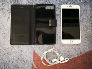 iPhone 6+ Plus 32gb in mint condition!