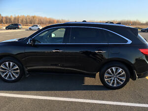 2014 Acura MDX Tech Pkg SUV, Crossover - Great Condition! West Island Greater Montréal image 2