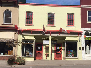 Commercial Space available for Lease in St. Marys