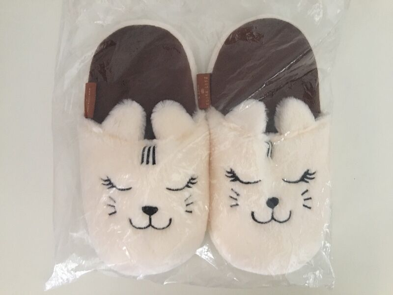 L'zzie bedroom slippers