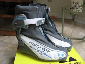 Fisher Women's XC Skate Boot