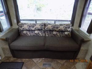 RV Sofa/Bed