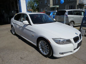 2010 BMW 335i xDrive Berline