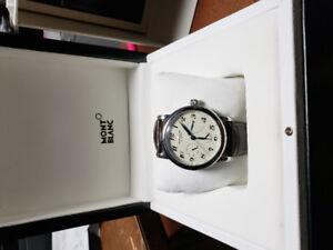 Montblanc Automatic Men's Watch