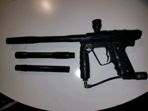 Paintball Marker - Smart Parts Ion