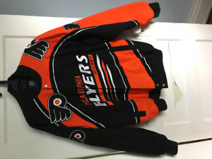 PHILADELPHIA FLYERS JACKET
