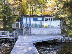 Live the Lake Life for Under $300,000.00!! Hubbards NS