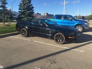 2009 Ford Mustang GT - 45th Anniversary Edition