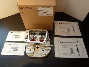 Kawasaki-Powered Riding Mower Cylinder Head Kit