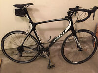 Road Bike - Giant Defy XL