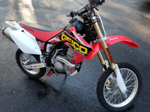 Honda CRF150R Small Wheel-Rekluse Clutch-Lots of upgrades-MINT