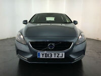 2013 VOLVO V40 ES NAV D2 DIESEL 5 DOOR HATCHBACK FINANCE PX WELCOME
