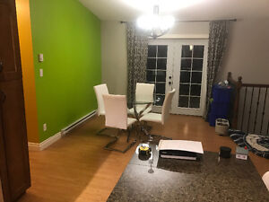 Master with ensuite for rent
