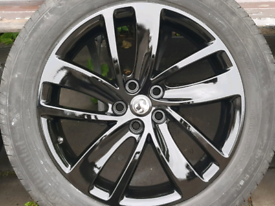 "Vauxhall Mokka , Astra K 18"" Alloys / Wheels"