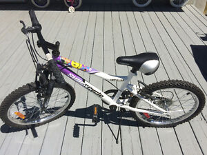 3 Girls bikes for sale