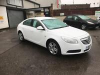 2009/59 Vauxhall Insignia 2.0CDTi 16v (160ps) 6 Speed DIESEL Exclusiv 5dr £4995