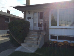 Home for rent near Islington & Steeles