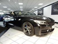 2010 10 BMW Z4 2.5 SDRIVE23I M SPORT 201 BHP