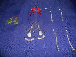 Rings, Necklaces, Beads all kind of jewellery NEW  $5.00 each