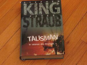STEPHEN KING/ LE TALISMAN /littérature auteur