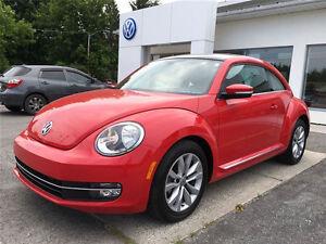 2015 Volkswagen Beetle Comfortline - Lease Takeover BEST DEAL!