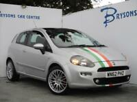 2012 62 Fiat Punto 1.4 MultiAir ( 105bhp ) Lounge for sale in AYRSHIRE