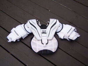 Youth Goalie Chest Protector for Sale!
