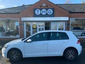 image for 2017 Volkswagen Golf SE NAVIGATION TDI BLUEMOTION TECHNOLOGY DSG Semi Auto Hatch