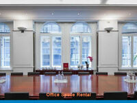 City Of London * Office Rental * OLD BAILEY - CLERKENWELL-EC4M