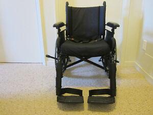 Wheelchair - Manual