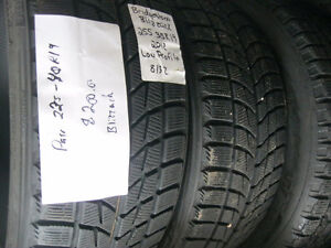 225-40r19 winter tires